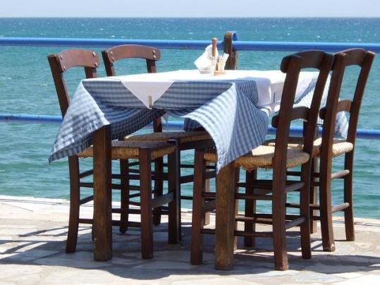 vacanze a Creta sud isola