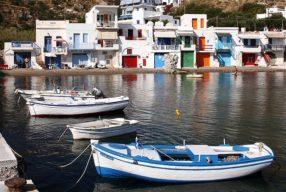 Santorini e Mykonos quali isole abbinare per una vacanza