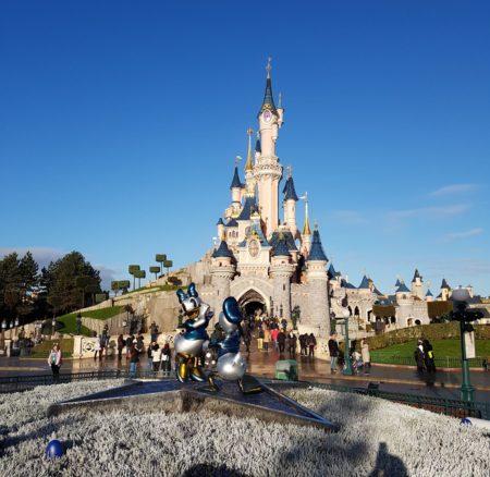 Disneyland Paris, hotel e biglietti per vivere la magia 2019
