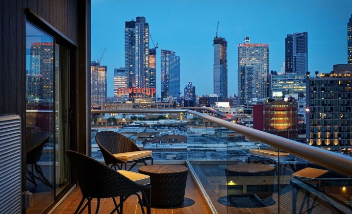 Dove dormire a New York spendendo poco (non solo a Manhattan)