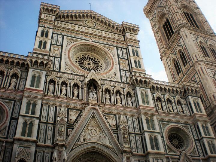 Firenze in un giorno cosa vedere