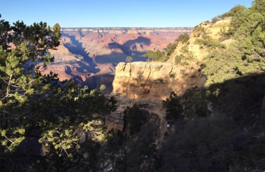 visitare-il-grand-canyon-south-rim