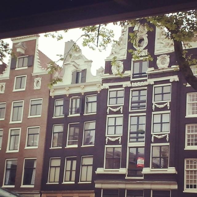 #inloveamsterdam