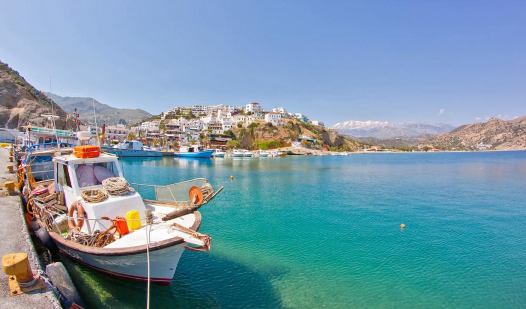 Isole Greche quale scegliere