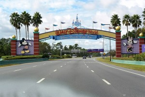Itinerario in Florida da Miami a Orlando-Disneyworld