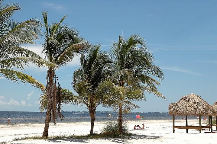 Itinerario in Florida da Miami a Orlando-FortMyers