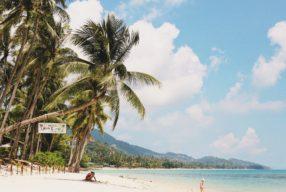 Dove andare al mare in Thailandia, quali isole e quando
