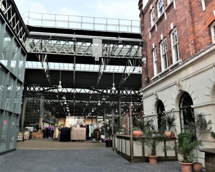 visitare-east-london-londra--oldspitafields-market