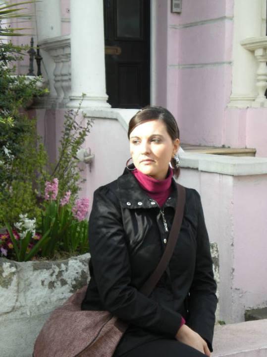 Londra Notting Hill