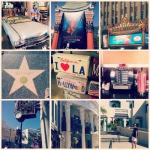 Los Angeles cosa fare e vedere in due o tre giorni
