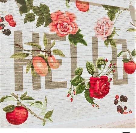 Los Angeles: 10 posti instagrammabili  (e dove trovare le ali di Colette Miller)