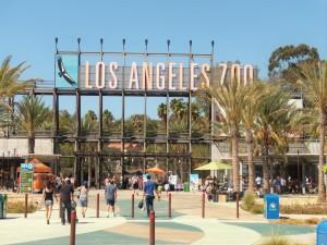 Los Angeles per bambini (non solo Disneyland)