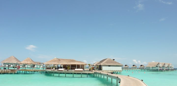 Maldive quale atollo scegliere per le vacanze