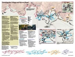 grand-canyon-south-rim informazioni utili