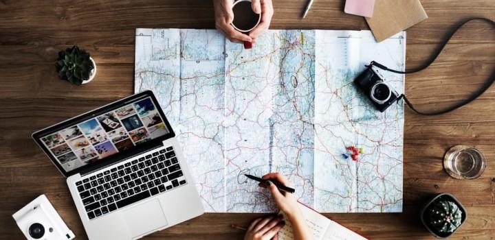 IDEE di VIAGGIO – ispirazioni e proposte per viaggiatori