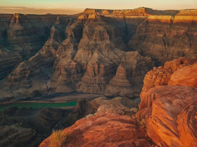 visitare-grand-canyon-south-rim-informazioni
