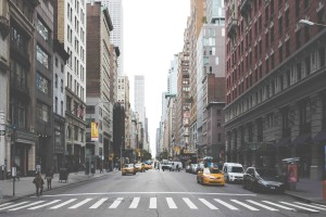 Prima volta a New York come muoversi a Manhattan