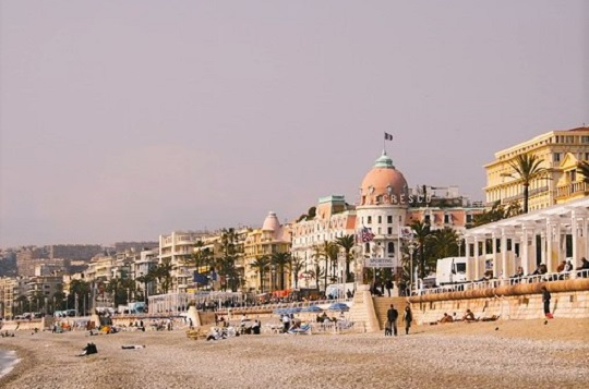 costa-azzurra-itinerario-visita cosa vedere a Nizza