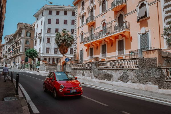 Costiera-amalfitana-vacanza-auto