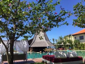 Itinerario Bali 12 giorni dormire a Nusa Dua