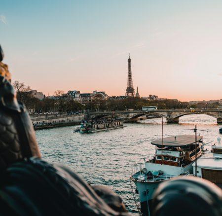 Dove dormire a Parigi in un hotel con vista sulla Tour Eiffel