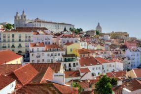 Portogallo: 3 itinerari di viaggio ideali in Autunno