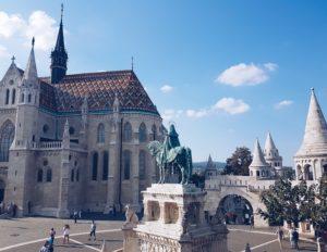 budapest-weekend-tre-giorni-cosa-vedere