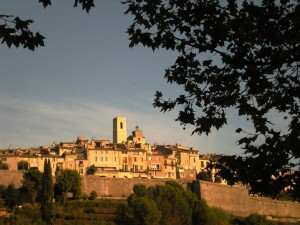 Weekend a Saint Paul de Vence
