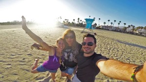 Visitare Santa Barbara California