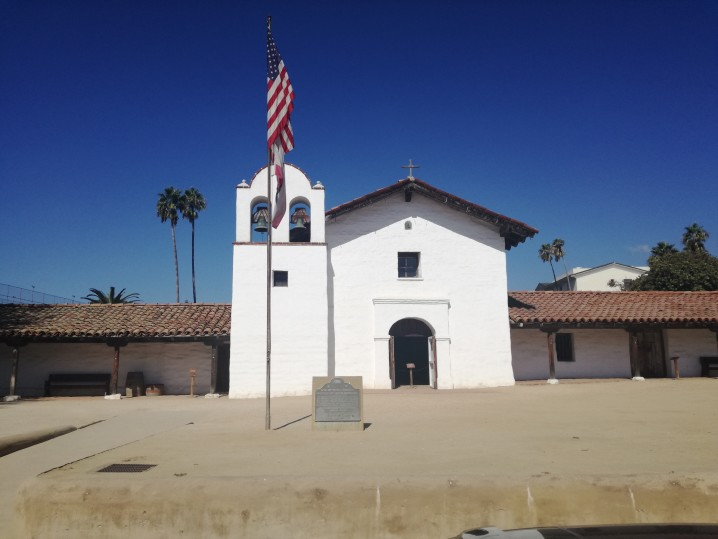 Visitare Santa Barbara California