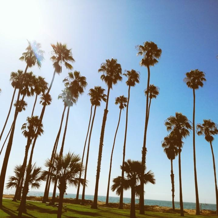 Visitare Santa Barbara e le spiagge California