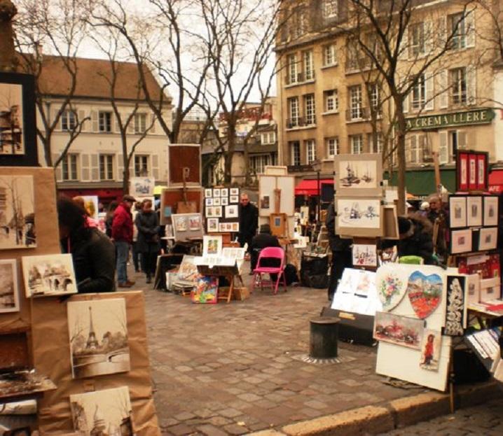 shopping-parigi-souvenir-montmartre