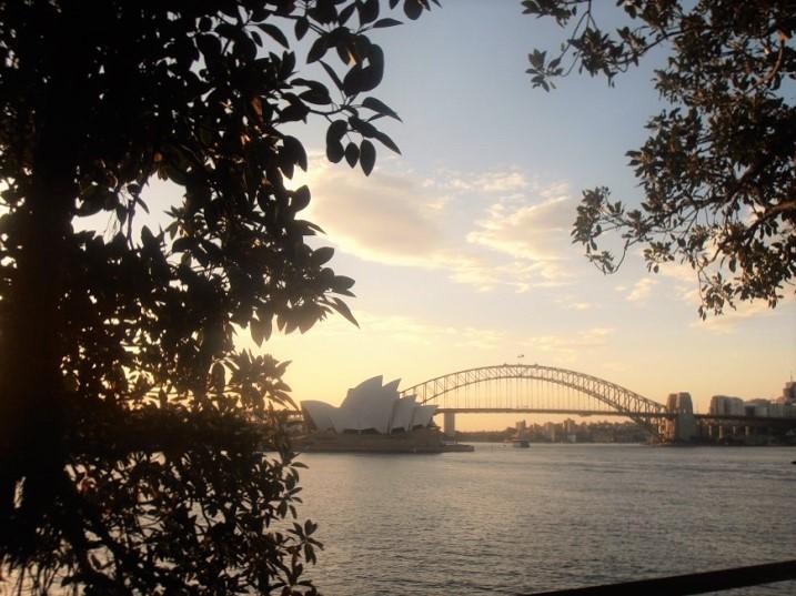 Viaggio di nozze Australia e Fiji