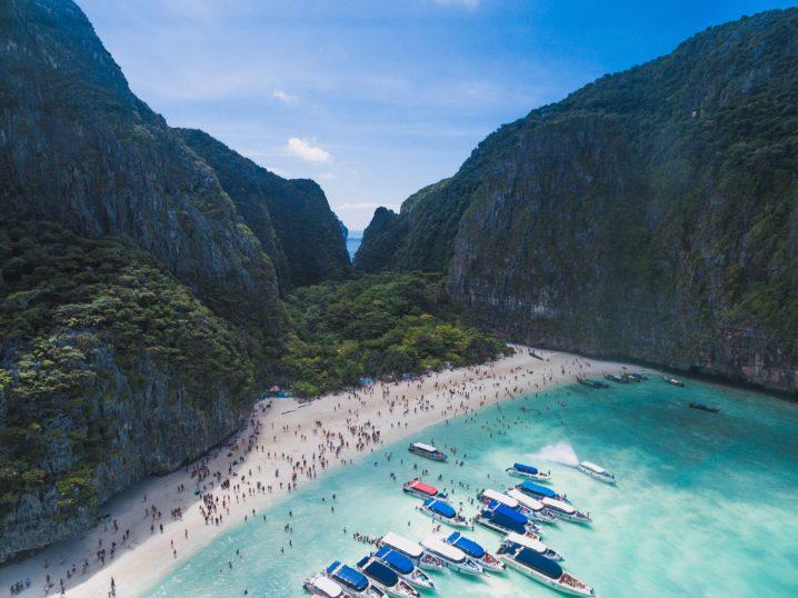 thailandia-phi-phi-island-dove-dormire
