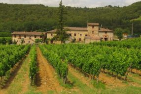 Weekend d'autunno in Toscana, tra borghi e vigneti