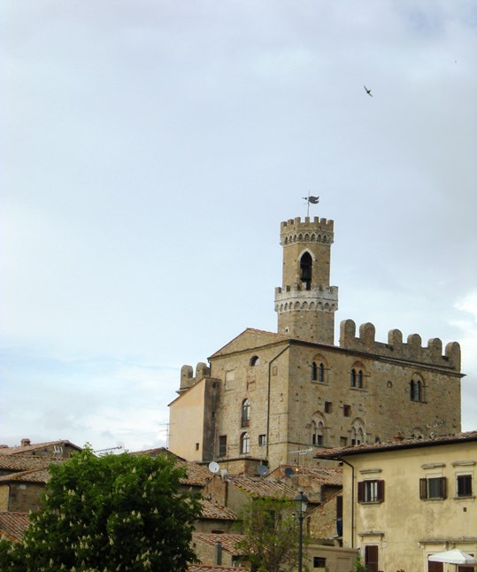 San Gimignano Toscana weekend