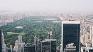 Prima volta a New York Upper East Side New York