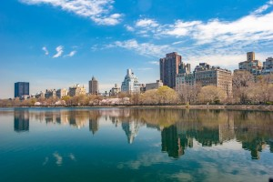 Prima volta a New York Upper East Side New York
