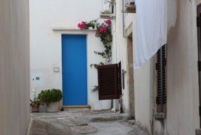 Vacanze al mare in Salento itinerario lungo la costa da Gallipoli a Otranto
