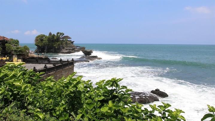 Viaggio di nozze a Bali dove dormire