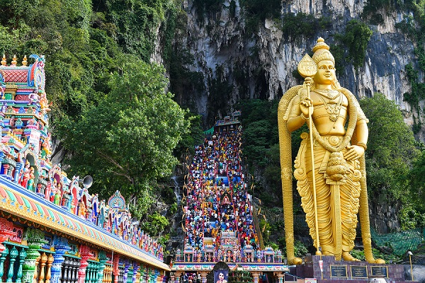 viaggio-nozze-malesia-due-settimane-itinerario