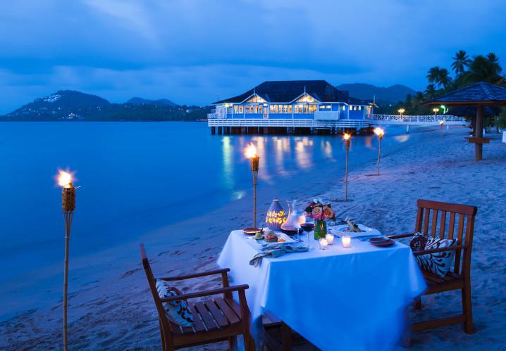 viaggio-nozze-caraibi-sandals-santalucia
