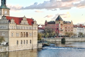 Cosa fare a Praga in un weekend