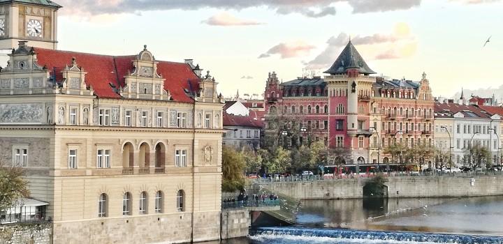 Cosa fare a Praga in un weekend