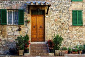 Weekend romantico, dove andare in Italia (posticini carini dove dormire)