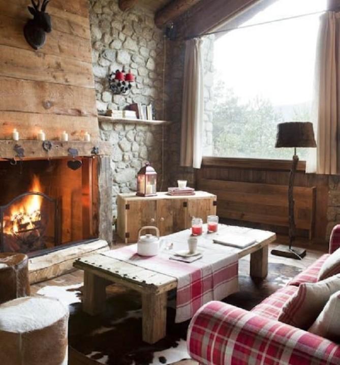 Weekend Romantico In Montagna In Baita E Chalet
