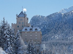 weekend-romantico-pontresina-castello-chalet